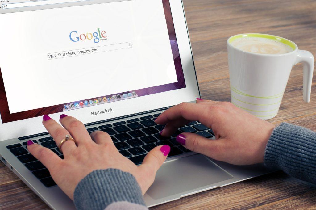 pozycjonowanie i tworzenie stron internetowych