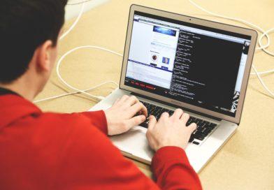 Niewymagający laptop do codziennego użytku