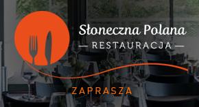 Restauracja Słoneczna Polana Olsztyn