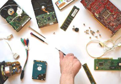 jak przygotować się do naprawy komputera