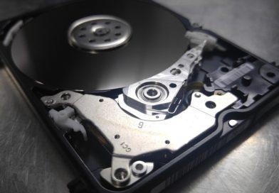 Jak odzyskać utracone dane